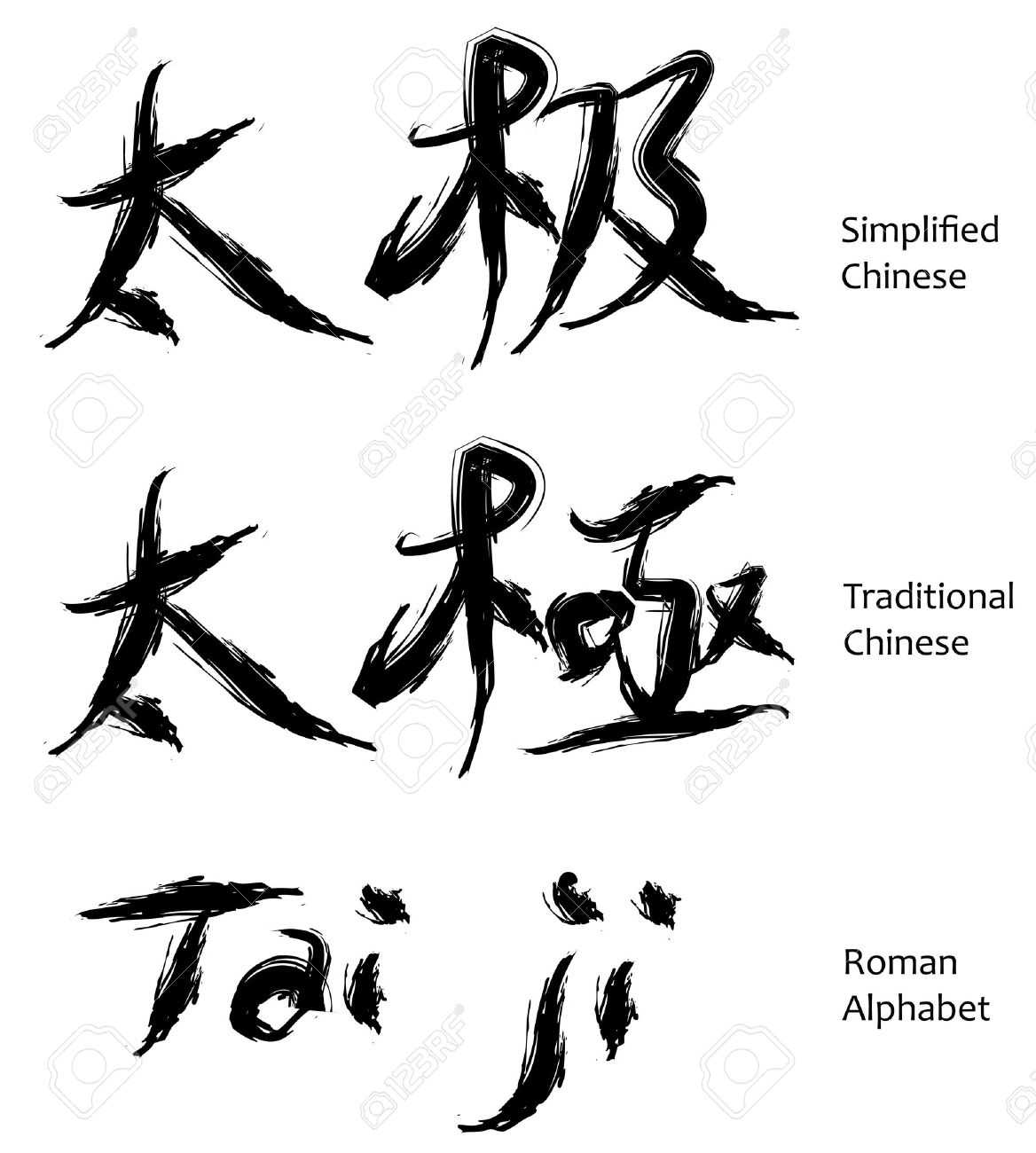 Socal Tai Chi The Softest Substance Wears Down The