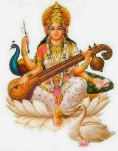 saraswati small